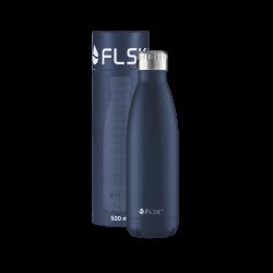 FLSK Trinkflasche MDNGHT
